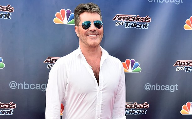 Simon Cowell says it was a