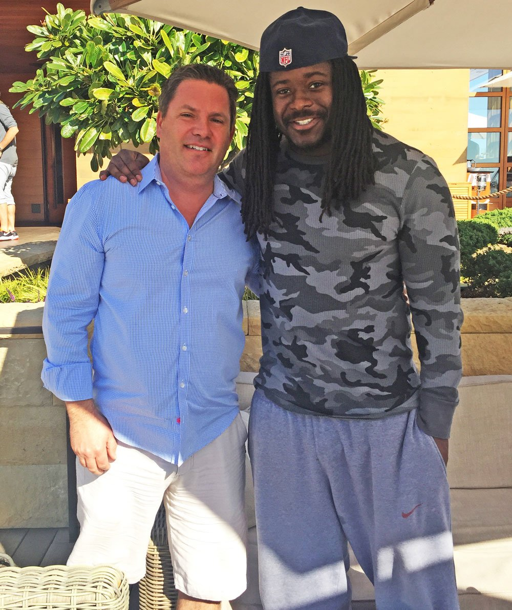 Hey, look at Eddie Lacy..... https://t.co/vMPihKsHEv https://t.co/aGcWQCRPAr