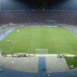"""AHORA: @FIFAcom sanciona con 2 partidos al Estadio Nacional por """"cantos discriminatorios y homofóbicos https://t.co/qBSCPU5RfX"""
