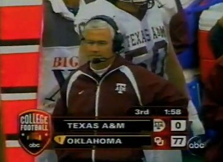 Could have been worse in that half, Aggies. https://t.co/9izaD2WWvr
