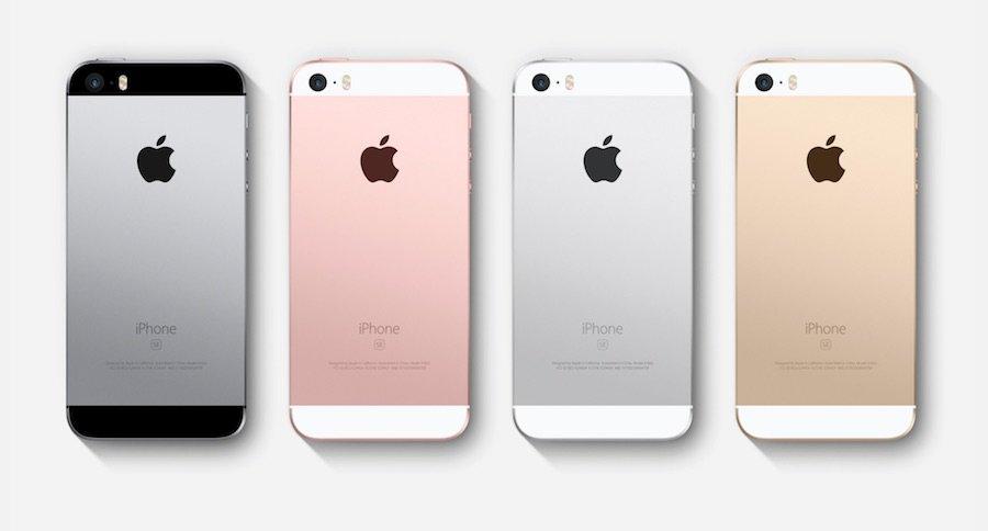 ผลการทดสอบ พบ iPhone SE แบตอยู่ได้นานกว่าทั้ง iPhone 5s และ iPhone 6s!! https://t.co/44LxrYVkVv https://t.co/lNwfTCmntn