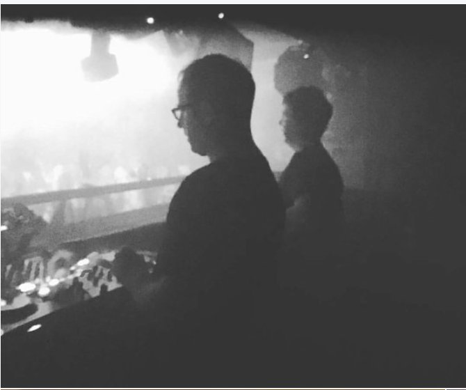 Nice to hear @DJJohnDigweed & @sashaofficial played B2B for the first time in many years @ministryofsound last night https://t.co/on4XBiG7yt