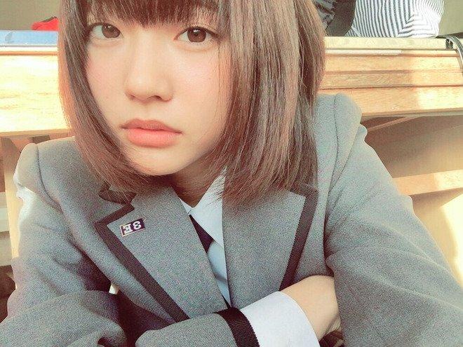 LINEブログアップしたよ♥ 武田玲奈 公式ブログ - ヴィズミック : 映画「暗殺教室~卒業編~」公開!!