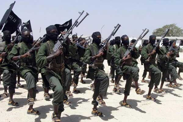 Ugandan Al-Shabaab member arrested at Namanga border