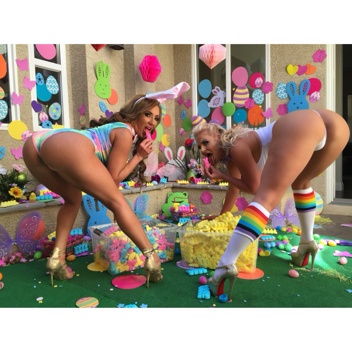 It really is Good Friday when mine and new scene drops ;) Check it Out! Hoppy