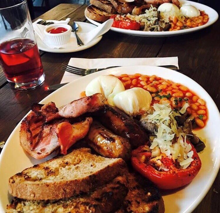 Brixton Village London's Best Brunch