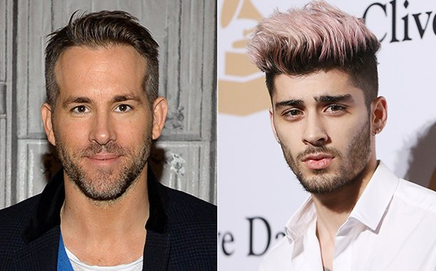 Ryan Reynolds wants to watch Deadpool with Zayn Malik: