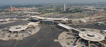 FAA Announces Slot Changes at Newark Liberty International @NY_NJairports