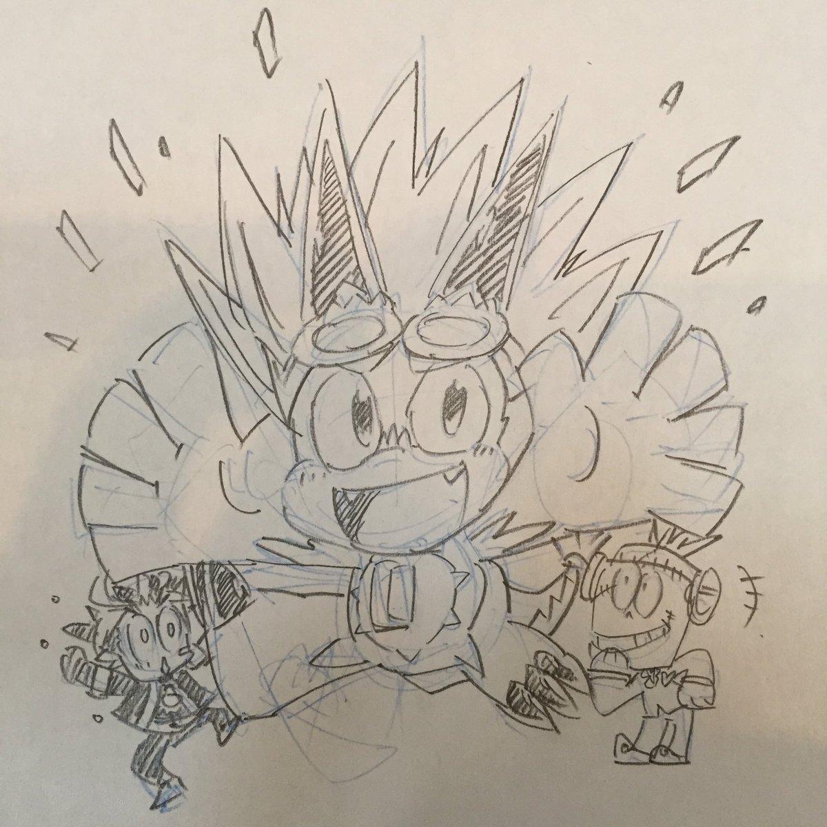 はじまるよー!アニメ、バディファイトDDDよろしくお願いします。