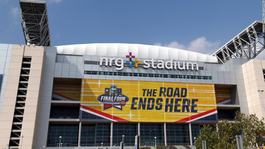Following the NCAA men's FinalFour? Here's a quick guide to get you started.