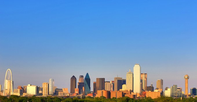 Fly to @DFWAirport Dallas from DC for as little as $177 roundtrip: