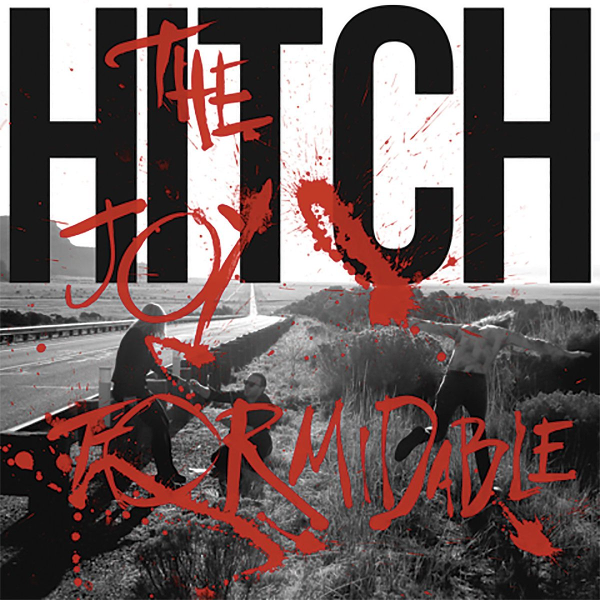 Our new album #Hitch is out now!!! Get it on @iTunes here: https://t.co/HaYY62BWb0 https://t.co/radRHhIXuU