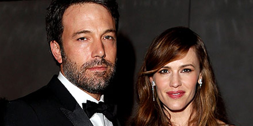 Ben Affleck talks co-parenting with Jennifer Garner