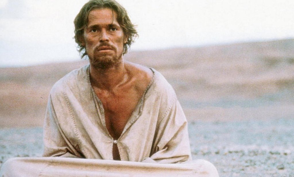 PHOTOS: Major actors who have been cast to play Jesus
