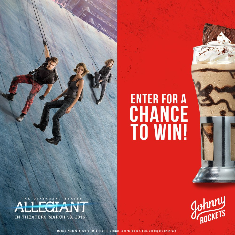 Enter the #JRAllegiant Sweeps for a chance to win a trip to Hollywood! Visit https://t.co/Bf3iJKLsEn for info. https://t.co/GxyX0uJIhM