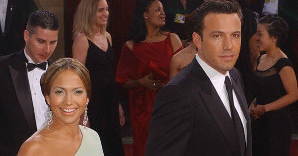 Jennifer Lopez reflects on the OG Bennifer:
