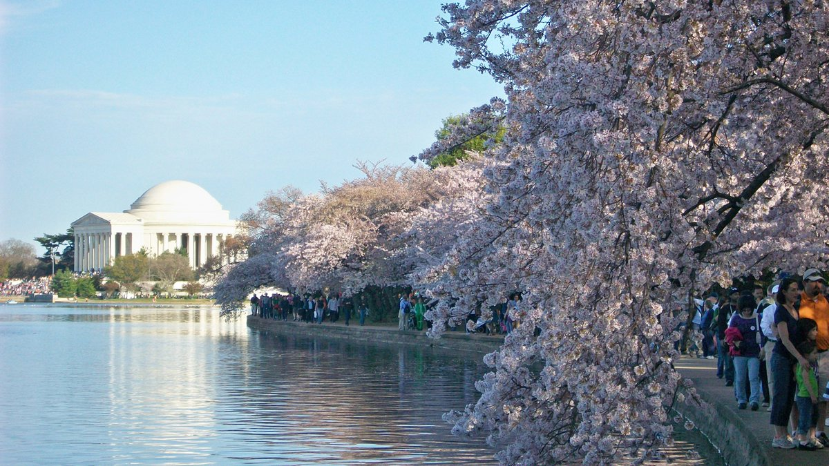 11 things to do in the D.C. area on the weekend of March 25-27 via @washingtonpost