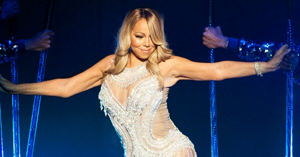 Due to safety concerns, Mariah Carey cancels her concert in Brussels: