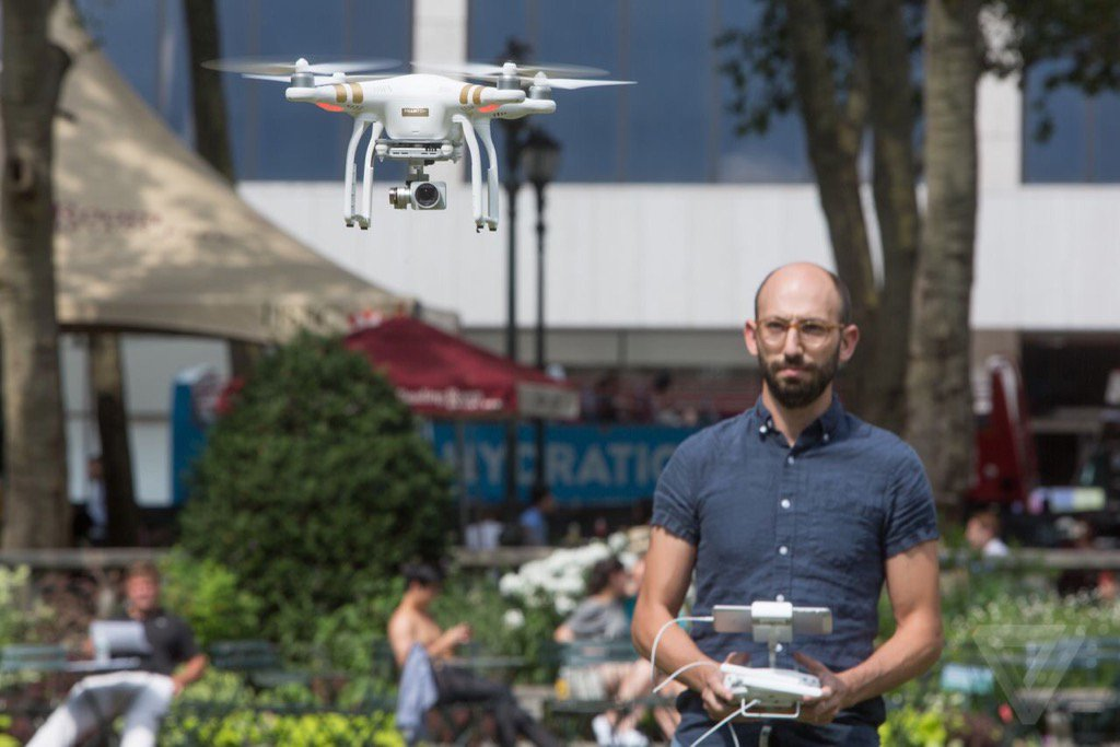 The FAA logged more than 500 drone incidents in six