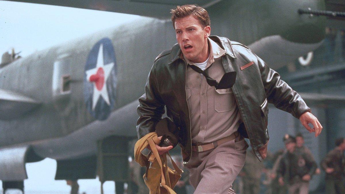 BatmanvSuperman: Ben Affleck's Films Through the Years (Photos)