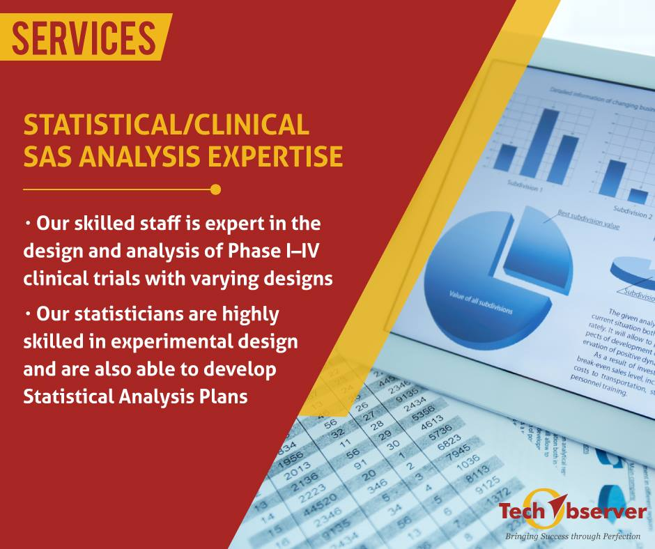 test Twitter Media - . Our team is trained to be experts at #statisticalanalysis #SAS #clinicaltrials and more! https://t.co/jhjkt76MY5
