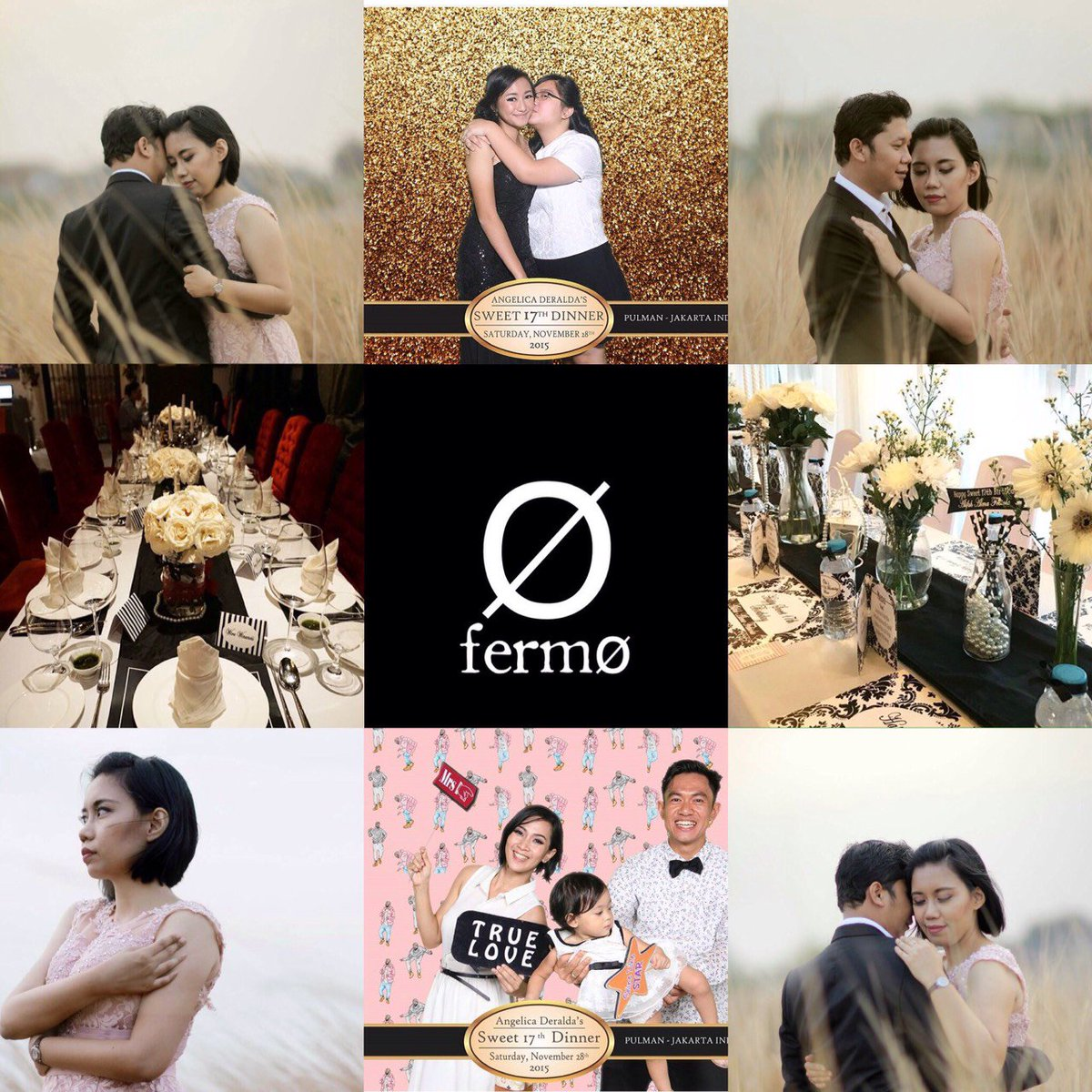 Fermo Jakarta ready to help you capture unforgettable moment in your life! For more info, visit our IG @fermojakarta https://t.co/nKUM6a3XDf