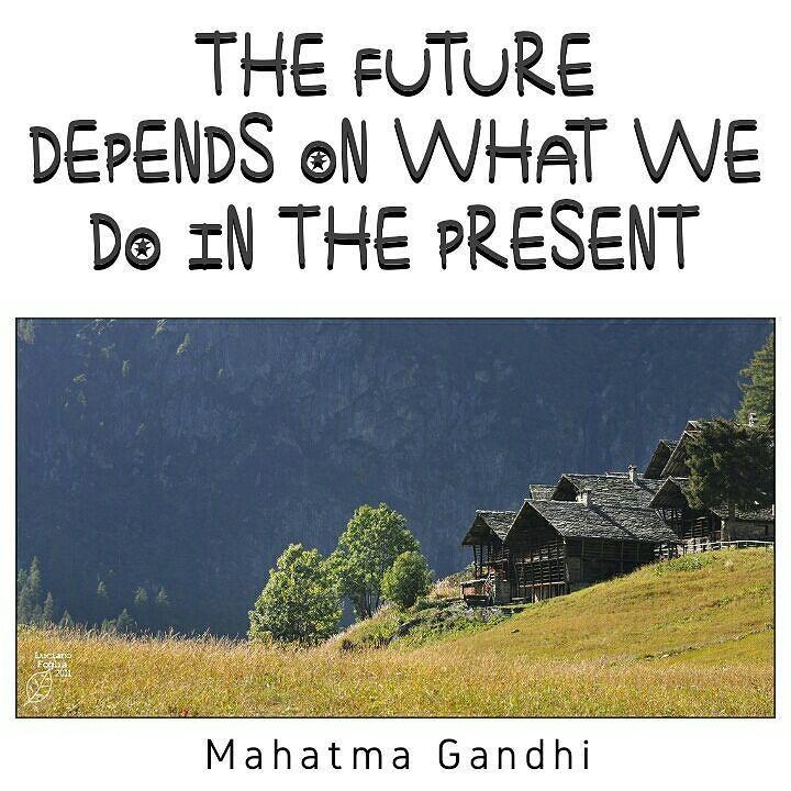 #art #quote #quotes #wisdom #motivation #inspire #inspiration #grateful #live #life #advice #MahatmaGandhi  #ktsmg_… https://t.co/MUfVZDXbjM