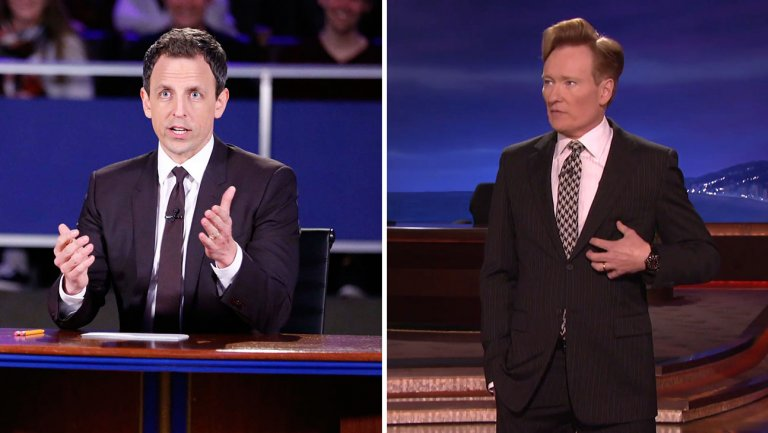 Late-Night Remembers Garry Shandling: Conan O'Brien, Seth Meyers, Jimmy Fallon Pay Tribute
