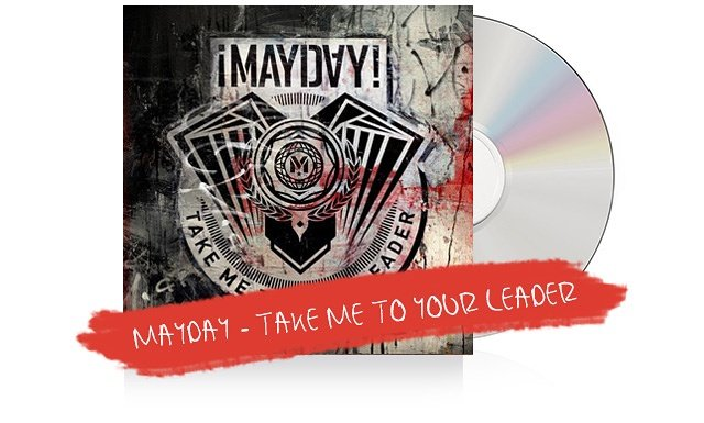 Before the day ends, @MAYDAYMUSIC #TMTYL will be something I listen to when I'm 40. Classic album. https://t.co/IKyc6Qd8YS