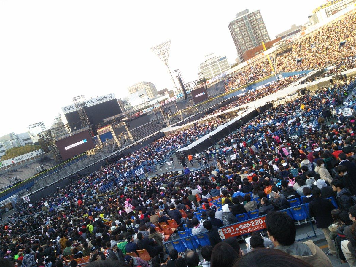 AKB「横浜スタジアム」、ももクロ「ヤフオクドーム」、ハロウカス...今日なにやってんの? [無断転載禁止]©2ch.netYouTube動画>7本 ->画像>330枚