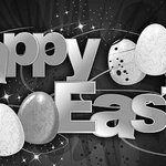 Happy #Easter dear friends :) have a great one #godbless https://t.co/AqWrTQJP7Z