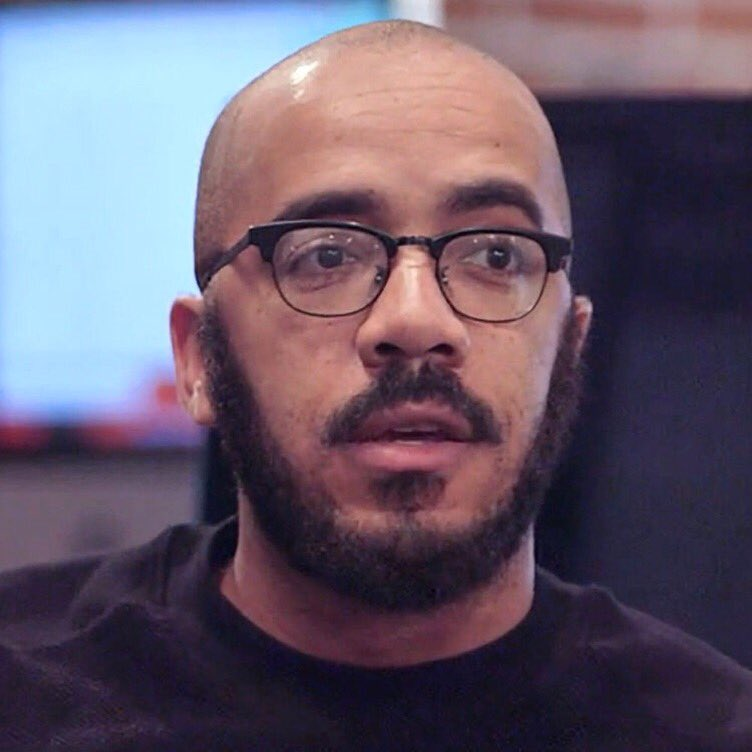 Meet ASPIREist host Clint Smith: a doctoral candidate at Harvard and TED speaker @ClintSmithIII #ASPIREist TV https://t.co/v6H9vJyAg5