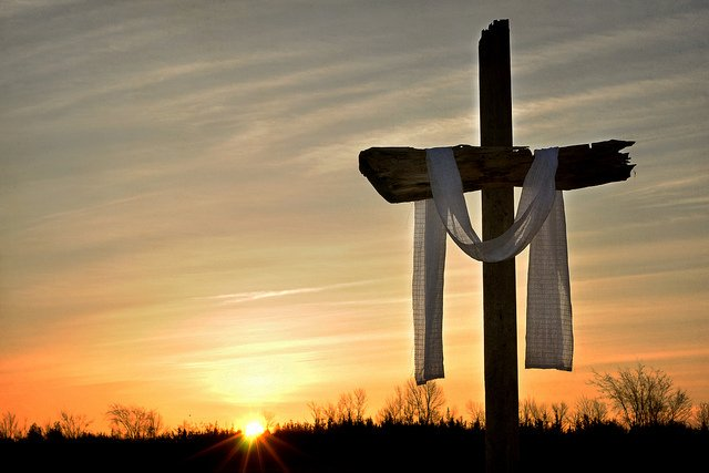 Remember why we celebrate Easter.... Because the tomb was empty! #HeIsRisen https://t.co/U2uaMOnIFs