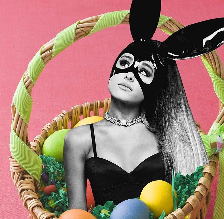 RT @MTV: ???? #HappyEaster ???? https://t.co/bKGIY3Eiyp https://t.co/APB8FjlQZ8