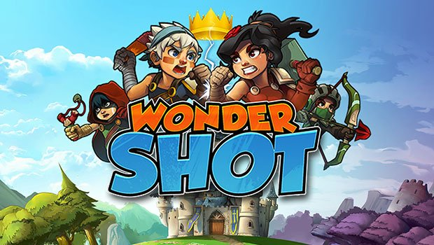 We've got five copies of Wondershot for #PS4 to giveaway. Follow then RT to grab one. https://t.co/ZefLJmxEWH
