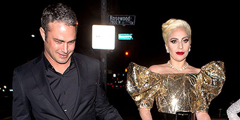 Kate Hudson, @taylorswift13 and more bring out the glam for @ladygaga's 30th birthday party