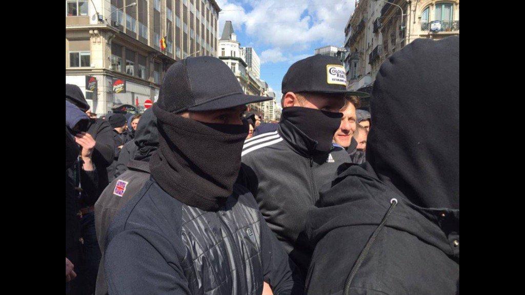Mannen in niqab. https://t.co/77Su4ibpy6