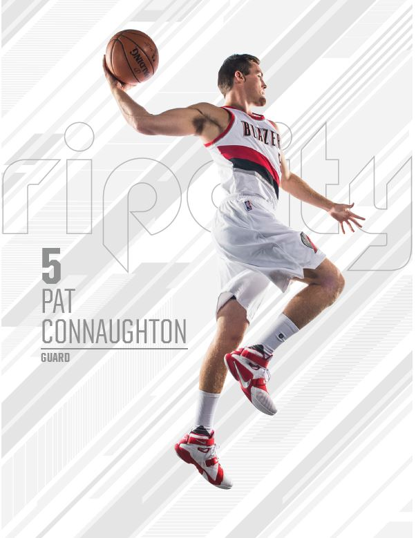 Stop by Beaverton Fred Meyer on 3/29 from 6-7pm for a meet & greet with @trailblazers Pat Connaughton @PlanetPat5! https://t.co/fOi5vTPmix