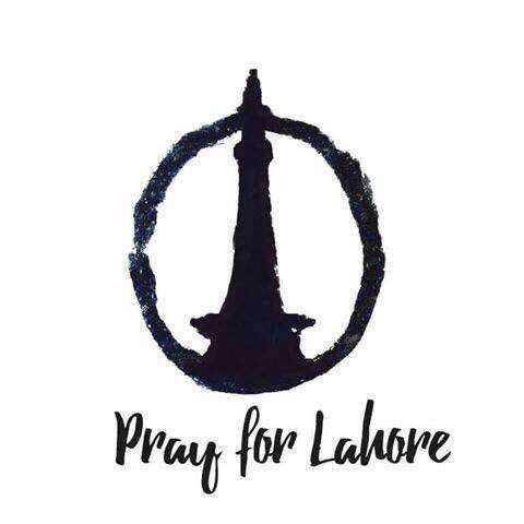 #PrayForPakistan #PrayForLahore hashtags after devastating #LahoreAttack #LahoreBlast  #Pakistan #Lahore https://t.co/wV6m3Ecuvl