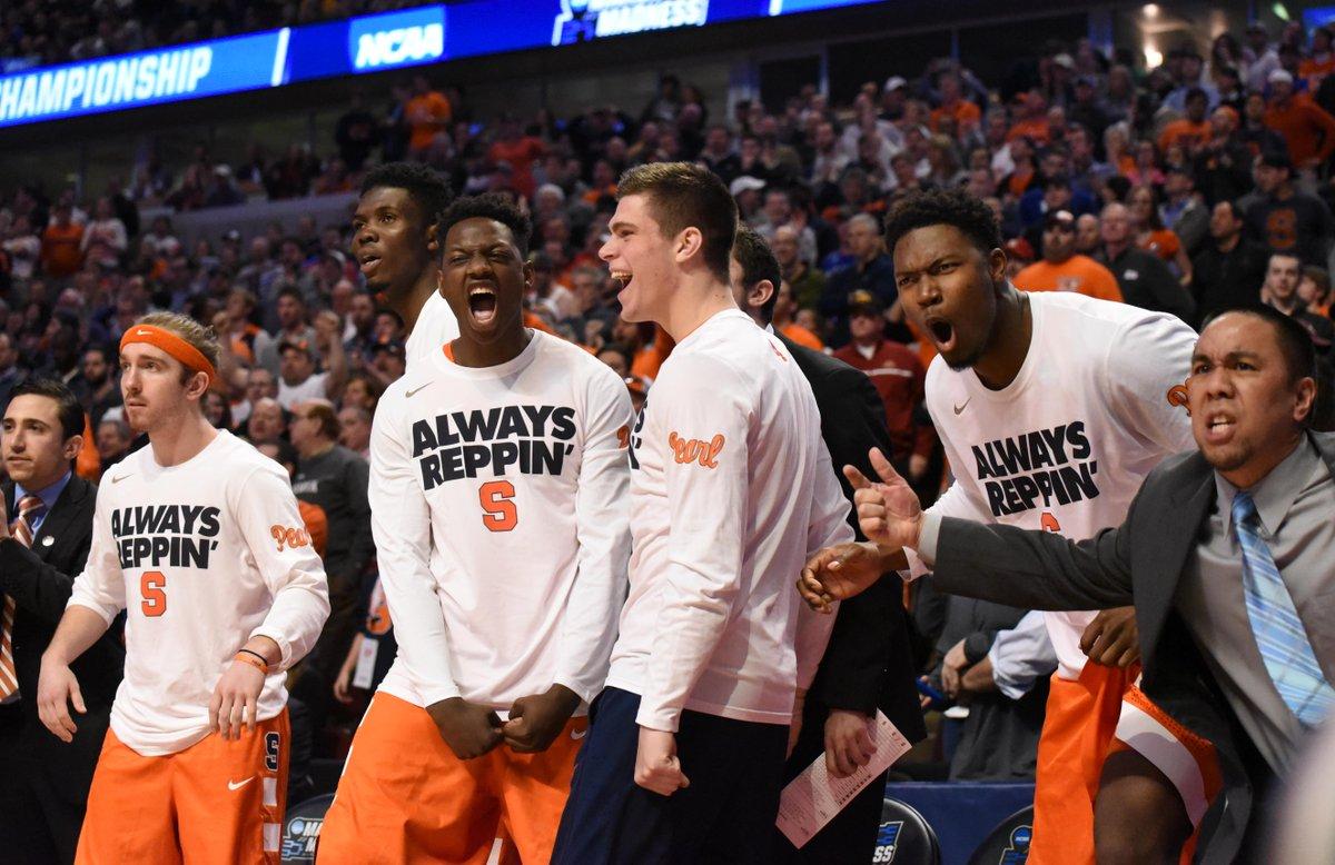 Syracuse headed to NCAA Final Four