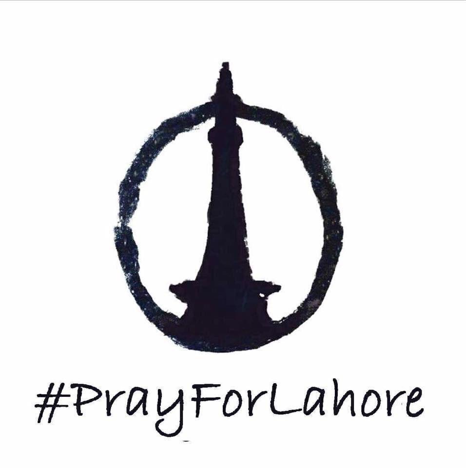 65 muertos 300 heridos en  #Pakistan Mujeres y Niños   NO ES PARÍS   NADIE LO LAMENTA  Doble moral https://t.co/i4S2vPa8jA