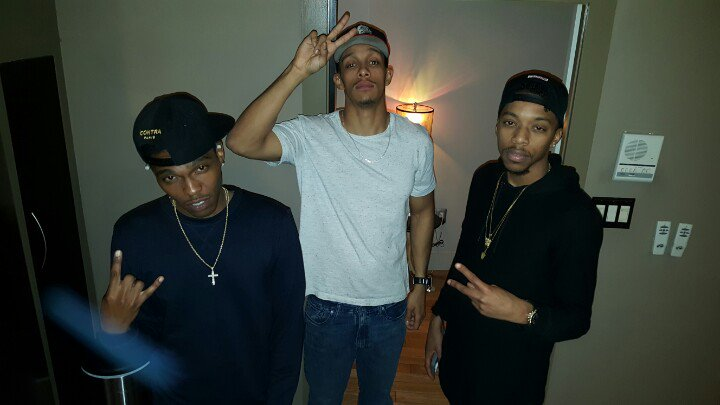 The future is bright... @kmajormusic @jbarsodmg https://t.co/iIM3EVSQke