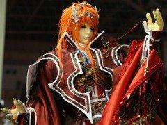 [AnimeJapan]虚淵玄氏が手がける人形劇「Thunderbolt Fantasy」のスペシャルステージをレポート