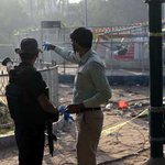 At least 65 killed, hundreds injured in Easter suicide attack in crowded park in Pakistan