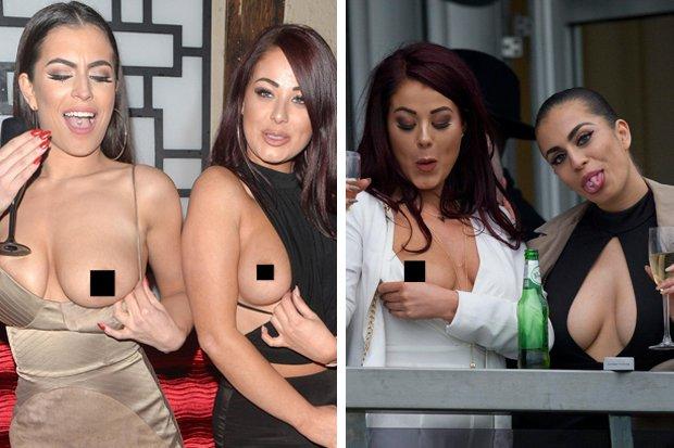 dawson county girls nude