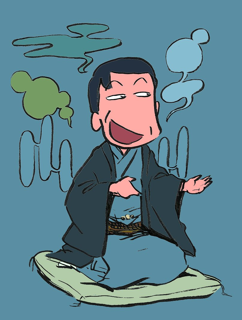 『昭和元禄落語心中』の吹き出し表現がたまらない