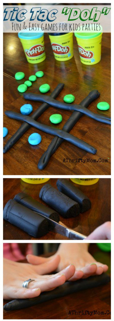 "Fun DIY Kids Activities With Play Doh ~ Tic Tac ""Doh"" - https://t.co/k9Ov3RuXW5 https://t.co/hIgHEhQeTV"