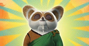 If you only do what you can do, you'll never be better than what you are - Master Shifu https://t.co/TINqsAP2ze