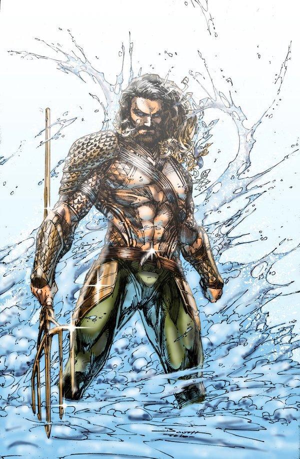 Aquaman de James Wan (2018) Avec Jason Momoa  - Page 3 Ceowv2GWEAEu7sz