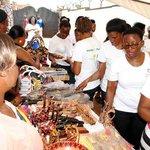 Umeme Celebrates Women's Day With Refugee Women